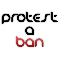 Protest Ban